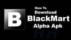 Blackmart Apk Download For Free